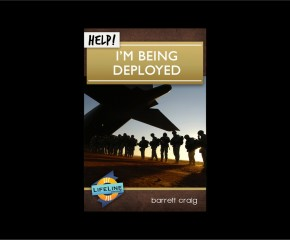 I'm Being Deployed